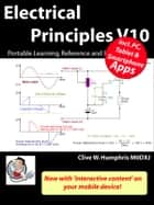Electrical Principles V10 ebook by Clive W. Humphris