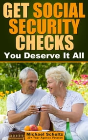 Get Social Security Checks ebook by Michael Schultz