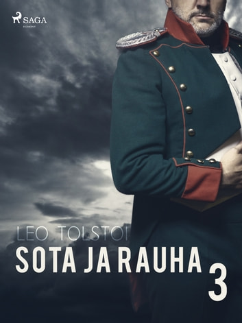 Sota ja rauha 3 eBook by Leo Tolstoi