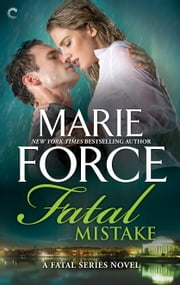 Fatal Mistake ebook by Marie Force