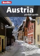 Berlitz: Austria Pocket Guide ebook by Berlitz
