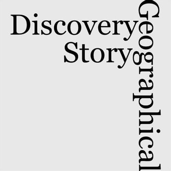 The Story Of Geographical Discovery ebook by Joseph Jacobs