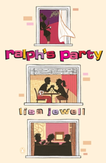 Ralph's Party ebook by Lisa Jewell