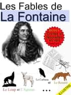 Les Fables de La Fontaine ebook by Jean De La Fontaine