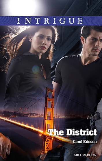 The District ebook by Carol Ericson