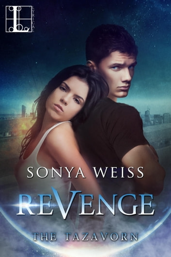 Revenge ebook by Sonya Weiss