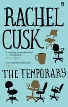 The Temporary ebook by Rachel Cusk
