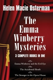 The Emma Winberry Mysteries ebook by Helen Macie Osterman