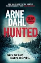 Hunted ebook by Arne Dahl