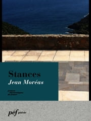 Stances ebook by Moréas Jean