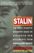 Stalin ebook by Edvard Radzinsky