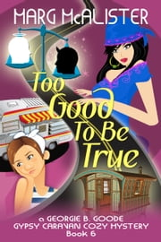 Too Good to be True ebook by Marg McAlister