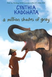 A Million Shades of Gray ebook by Cynthia Kadohata