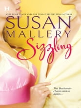 Sizzling ebook by Susan Mallery