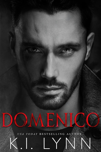 Domenico ebook by K.I. Lynn