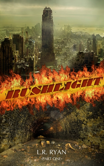 Rushlight ebook by L.R. Ryan