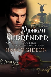 Midnight Surrender ebook by Nancy Gideon