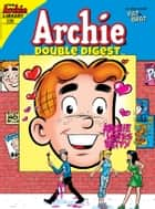 Archie Double Digest #239 ebook by Various
