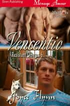 Vencentio ebook by Joyee Flynn