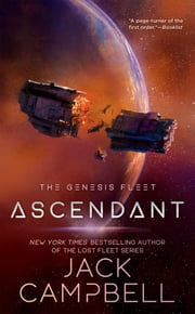 Ascendant ebook by Jack Campbell