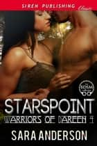 Starspoint ebook by Sara Anderson