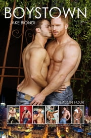 Boystown Season Four ebook by Jake Biondi