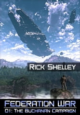 The Buchanan Campaign ebook by Rick Shelley