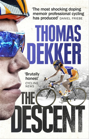 The Descent ebook by Thomas Dekker