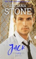 Jack ebook by Juliana Stone