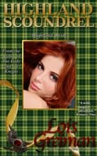 Highland Scoundrel - Highland Brides #5 ebook by
