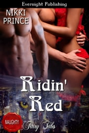 Ridin' Red ebook by Nikki Prince