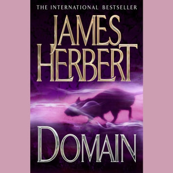 Domain audiobook by James Herbert