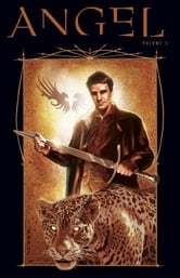 Angel: After The Fall Vol.5 ebook by Kelley Armstrong, Dave Ross, Stefano Martino