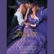 A Night to Surrender audiobook by Tessa Dare