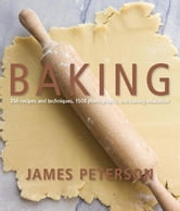Baking ebook by James Peterson