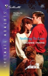 Nothing to Lose ebook by RaeAnne Thayne