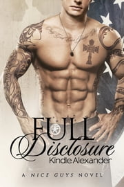 Full Disclosure ebook by Kindle Alexander