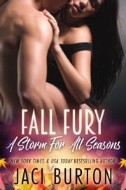 Fall Fury ebook by Jaci Burton