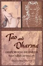 Tao and Dharma ebook by Svoboda