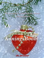 De Koningsboom ebook by Lis Lucassen