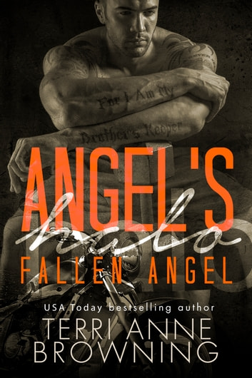 Angel's Halo: Fallen Angel ebook by Terri Anne Browning