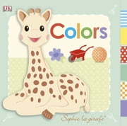 Sophie la girafe: Colors ebook by DK