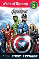The Avengers: The Return of the First Avenger (Level 2) - (Level 2) ebook by Michael Siglain