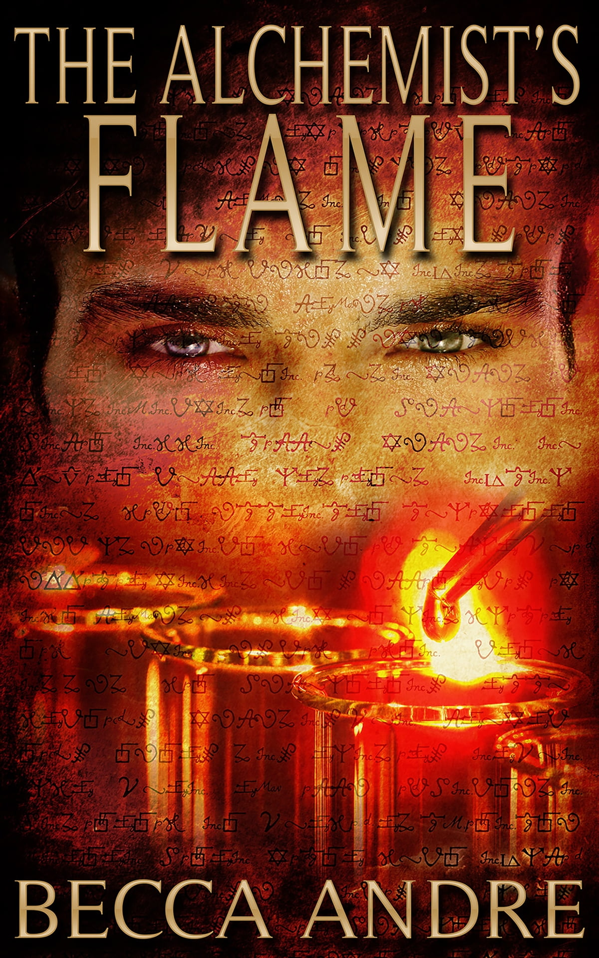 the alchemist u0026 39 s flame  the final formula series  book 3
