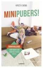 Minipubers ebook by Krista Okma