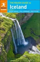 The Rough Guide to Iceland (Travel Guide eBook) ebook by Rough Guides