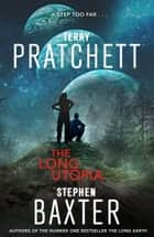 The Long Utopia ebooks by Terry Pratchett, Stephen Baxter