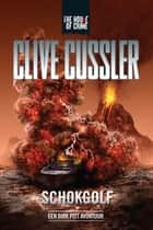 Stormvloed ebook by Clive Cussler