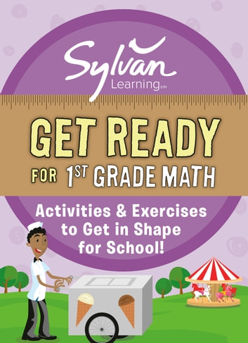 Get Ready for 1st Grade Math