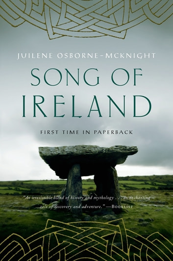 Song of Ireland ebook by Juilene Osborne-McKnight